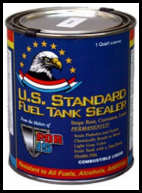 Absolute Coatings, Inc. U.S. Standard Tank Sealer - Quart