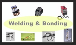 Welders - Metal Bonding